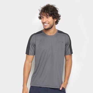 Camiseta Adidas D2M Masculina