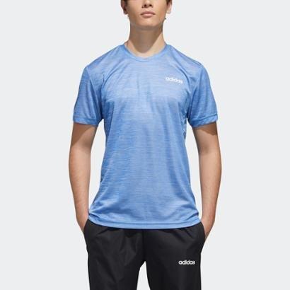 Camiseta Adidas da Designed 2 Move Masculina - Masculino