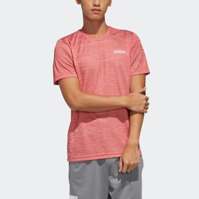Camiseta Adidas   Designed 2 Move Masculina