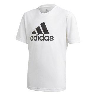Camiseta adidas Designed To Move Big Logo Adidas