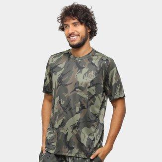 Camiseta Adidas Designed To Move Masculino