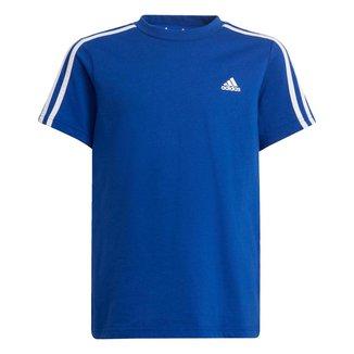 Camiseta adidas Essentials 3-Stripes Adidas