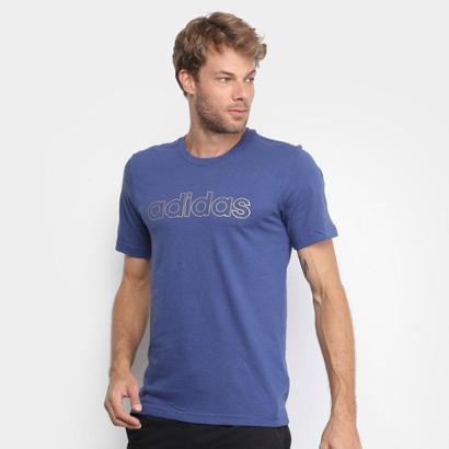 Camiseta Adidas Essentials Masculina