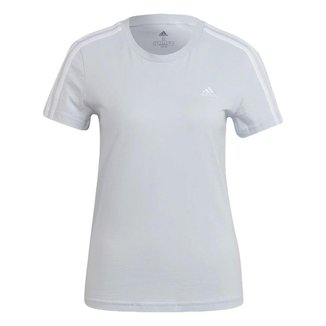 Camiseta Adidas Essentials Slim Feminina