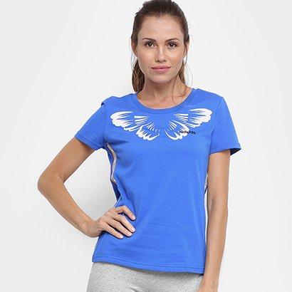 Camiseta Adidas Farm Feminina