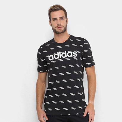 Camiseta Adidas Favorites Masculina