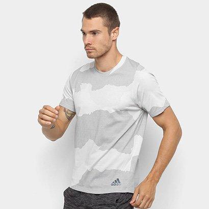 Camiseta Adidas Fltec Gf Cam Masculina