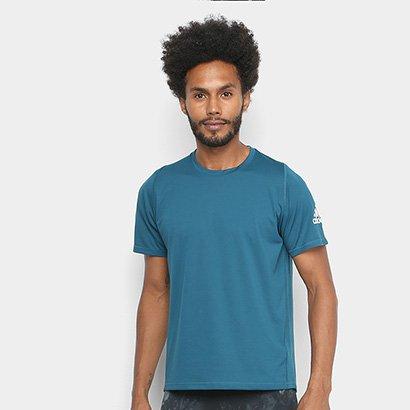 Camiseta Adidas FreeLift Sport X Ul Sol Masculina