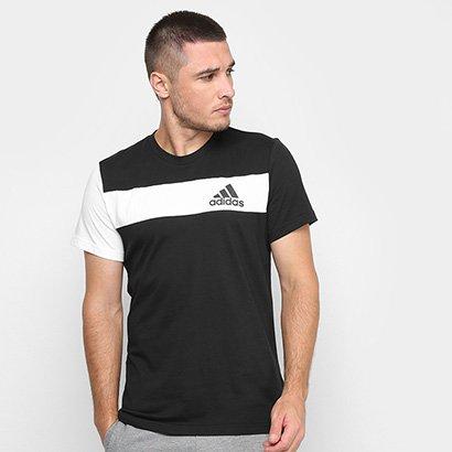 Camiseta Adidas ID Masculina
