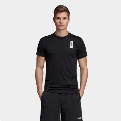 Camiseta Adidas M Bb Tee Masculina