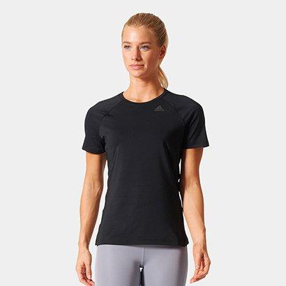 Camiseta Adidas M2M Solid Feminina
