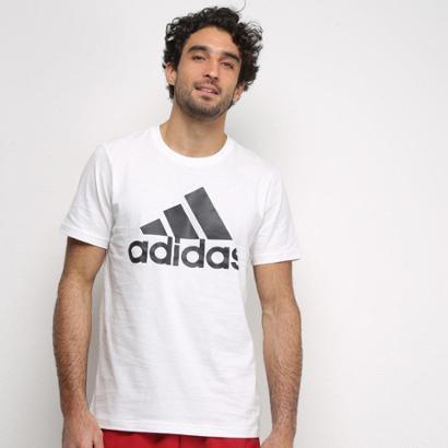 Camiseta Adidas MH BOS Masculina