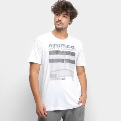 Camiseta Adidas MH Photo Masculina