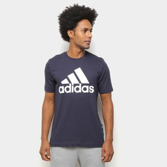 Camiseta Adidas Must Haves Badge Of Sport Masculina