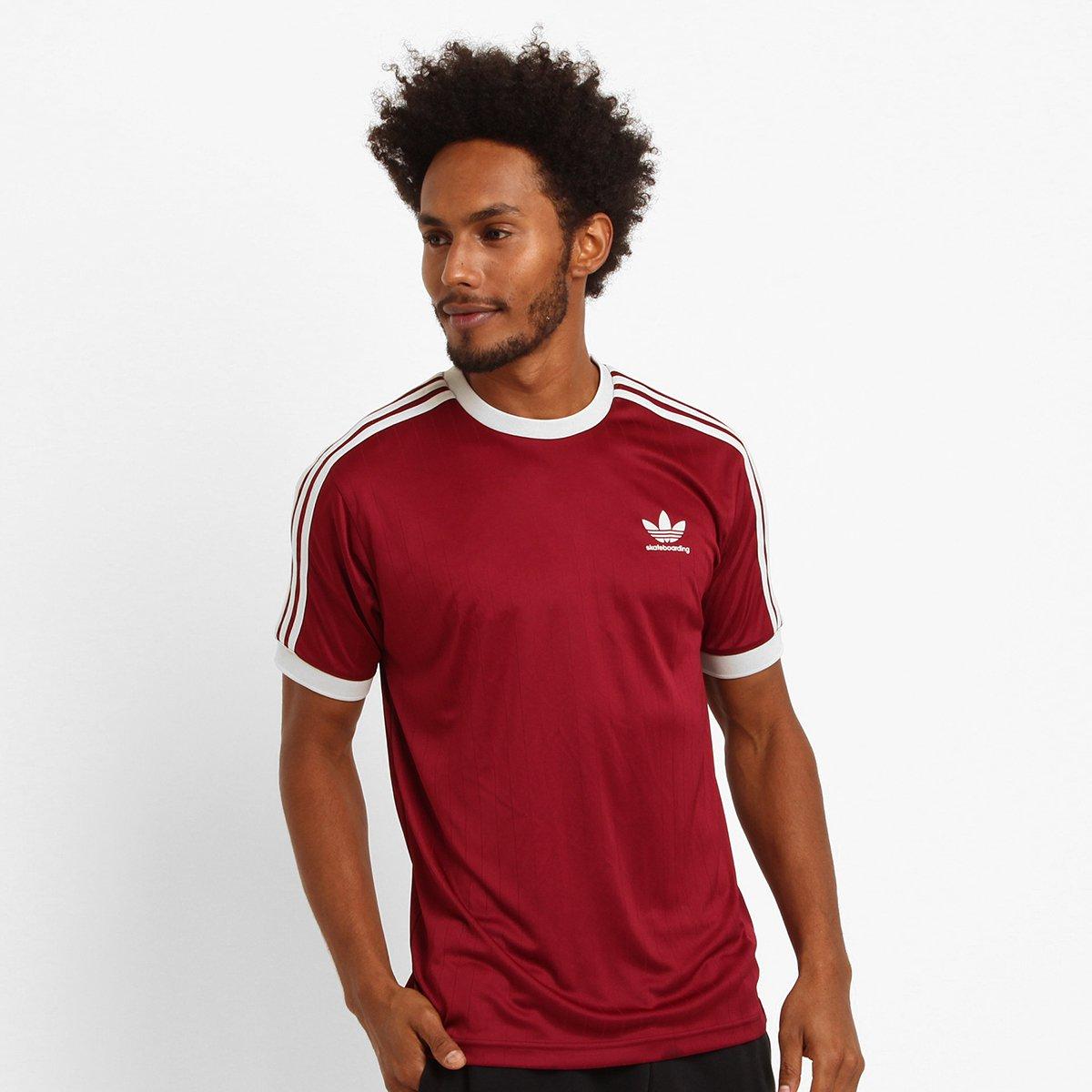 Camiseta Adidas Originals Adv Club - Compre Agora  5dbceabf95d3c