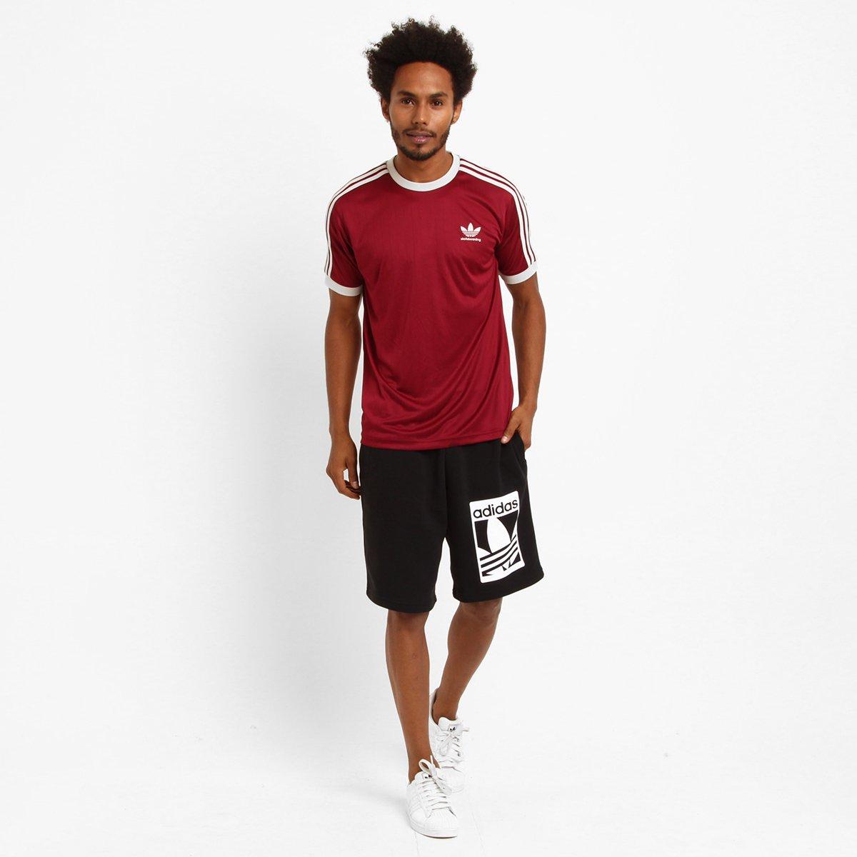 7b28a60c61 Camiseta Adidas Originals Adv Club - Compre Agora