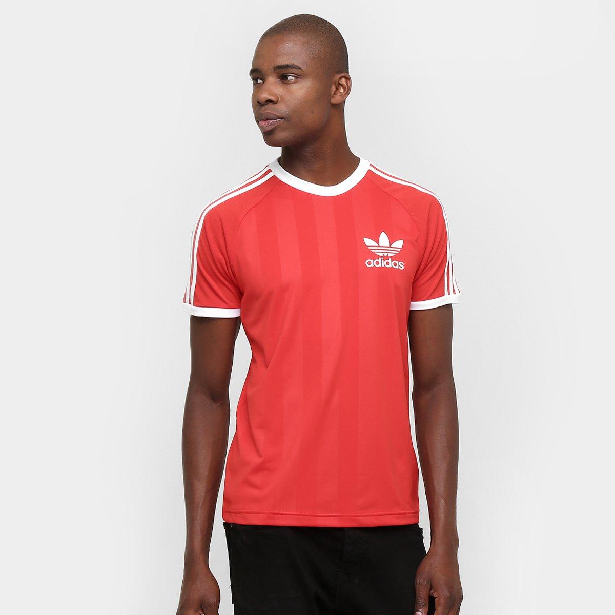 f182be750 Camiseta Adidas Originals California - Compre Agora