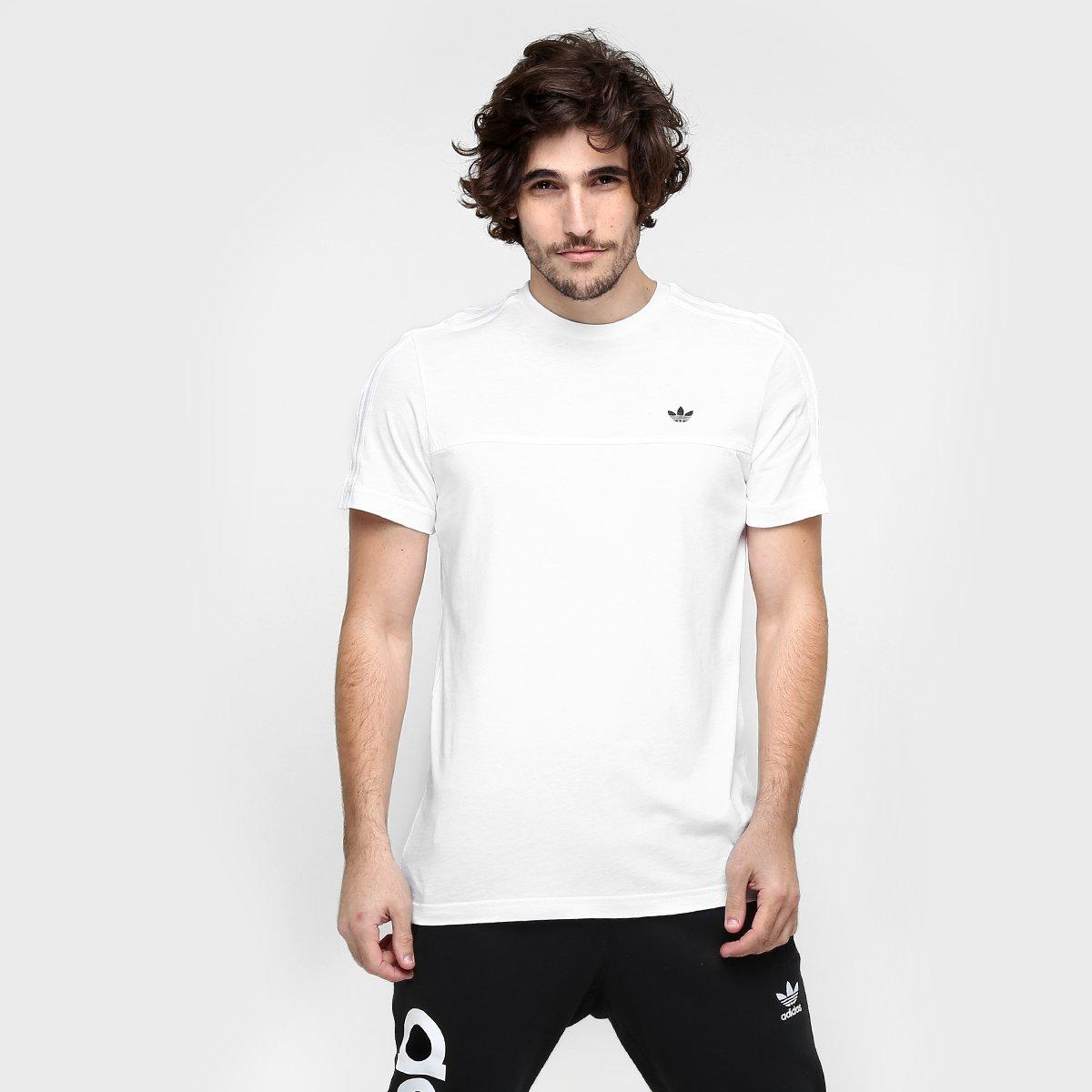 383e938fc97e5 Camiseta Adidas Originals Classic Trefoil - Compre Agora