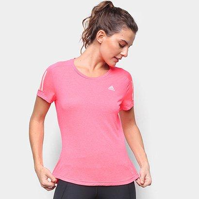 Camiseta Adidas Own The Run Cooler Feminina