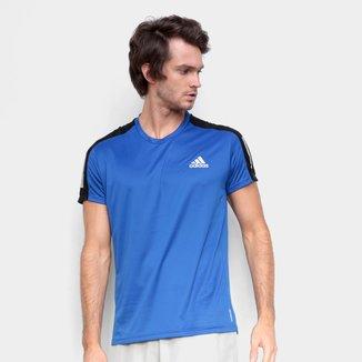 Camiseta Adidas Own The Run Prime Masculina