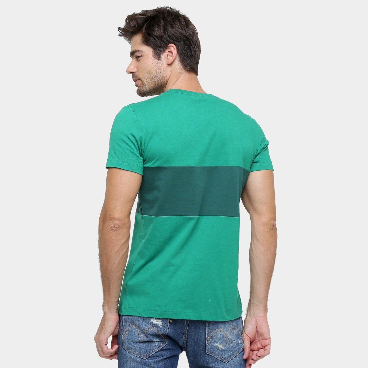 Camiseta Adidas Palmeiras Especial Masculina  Camiseta Adidas Palmeiras  Especial Masculina ... e4a2980d1e282
