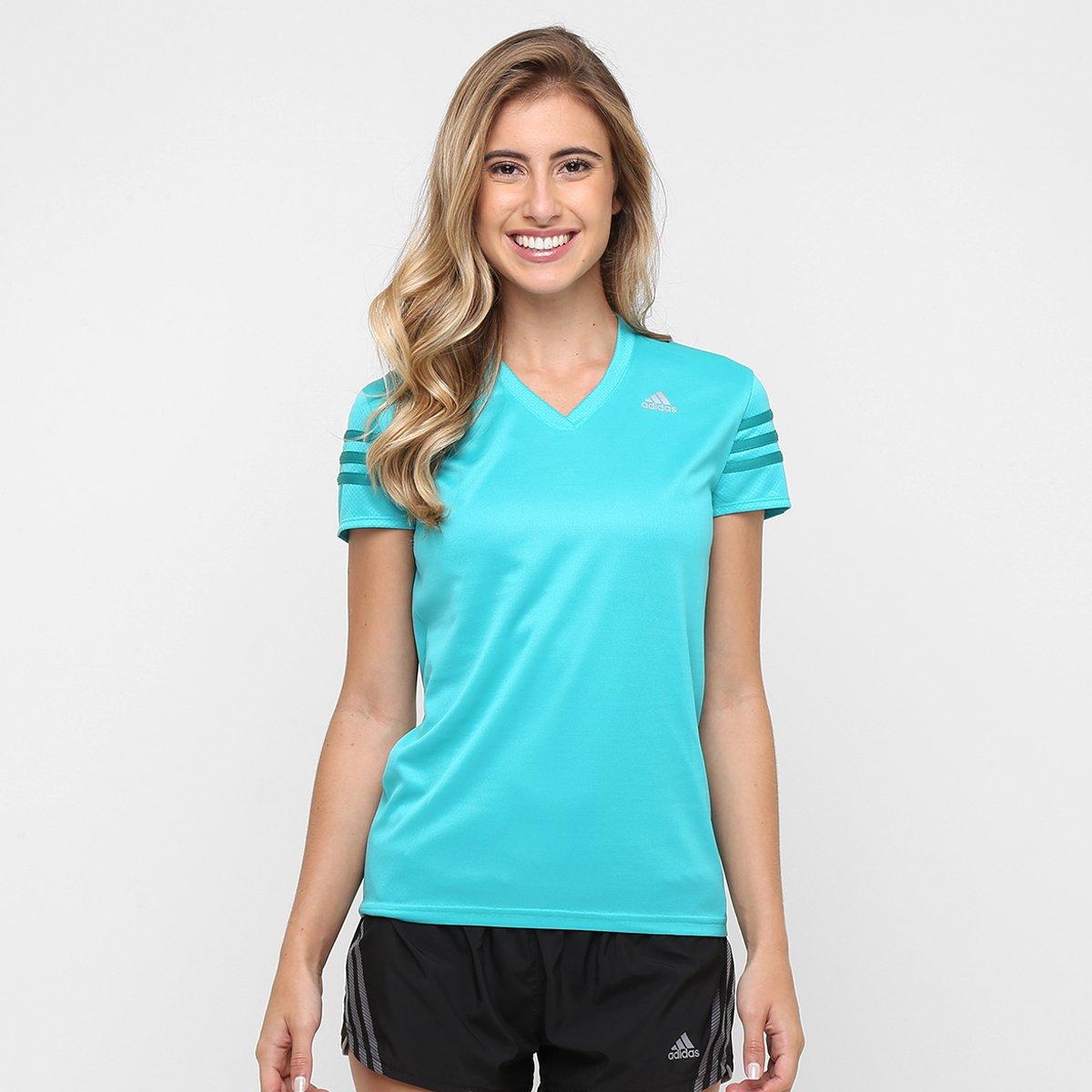5173fb53e67c9 Camiseta Adidas Response - Compre Agora