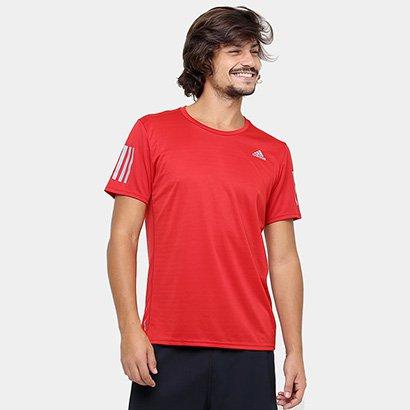 Camiseta Adidas Response ClimaCool Masculina