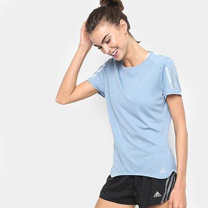 Camiseta Adidas Rs Ss Feminina
