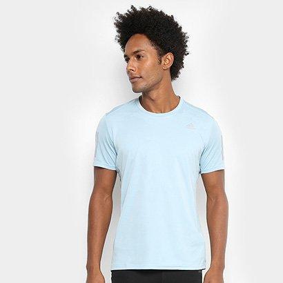 Camiseta Adidas Rs Ss Masculina