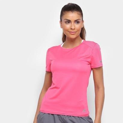 Camiseta Adidas Run Feminina