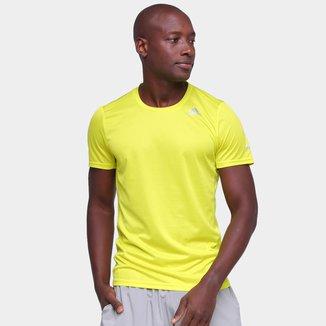 Camiseta Adidas Run It Masculina