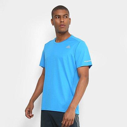 Camiseta Adidas Run Masculina