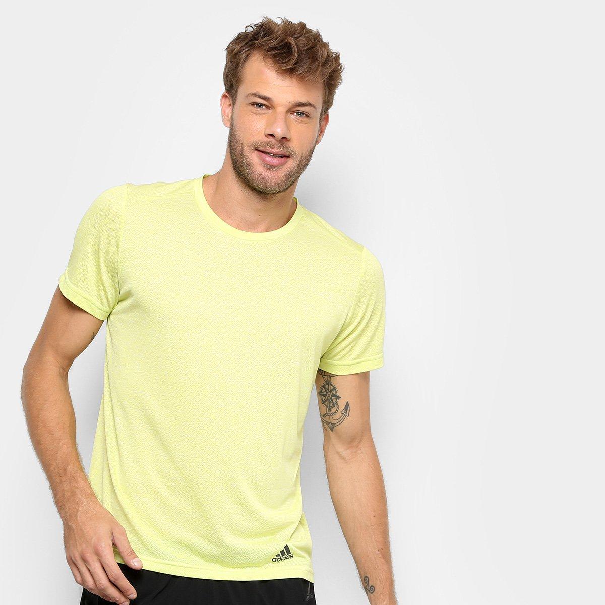 018f899e627 Camiseta Adidas Run Masculina - Compre Agora