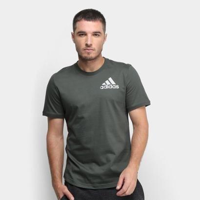 Camiseta Adidas Sport Id Masculina