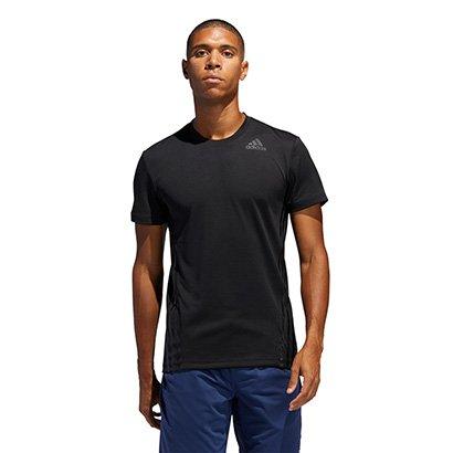 Camiseta Adidas Tech Aero3s Masculino