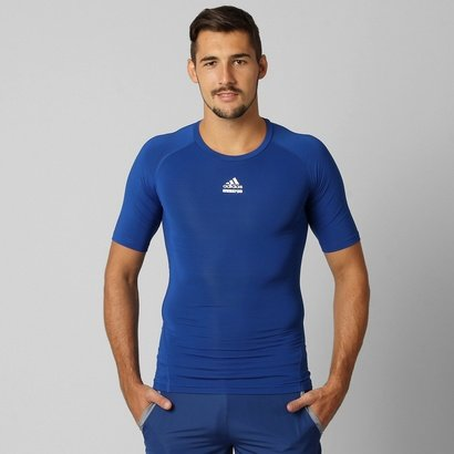 Camiseta Adidas TF Entry