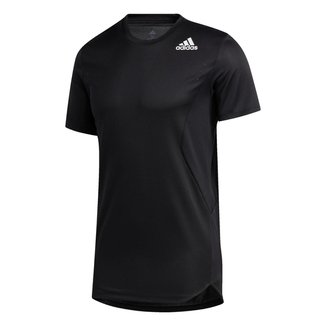 Camiseta Adidas  Treino HEAT.RDY     Masculina