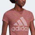 Camiseta Adidas Winners Feminina