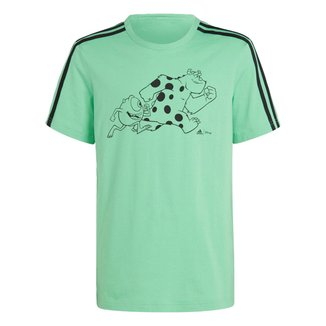 Camiseta adidas x Disney Pixar Monstros S.A. Adidas