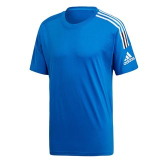 Camiseta adidas Z.N.E. 3-Stripes Adidas