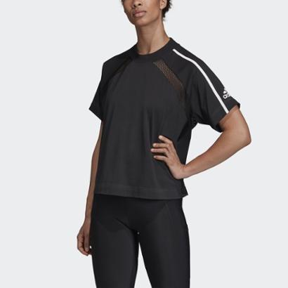 Camiseta Adidas Z.N.E. Feminina