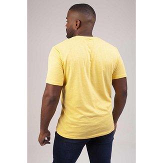 Camiseta Adoro Bazar Lisa Confort Rio Masculina