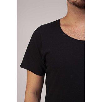 Camiseta Adoro Bazar Lisa Premium Vancouver Masculina