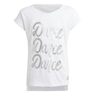 Camiseta AEROREADY Dance Adidas