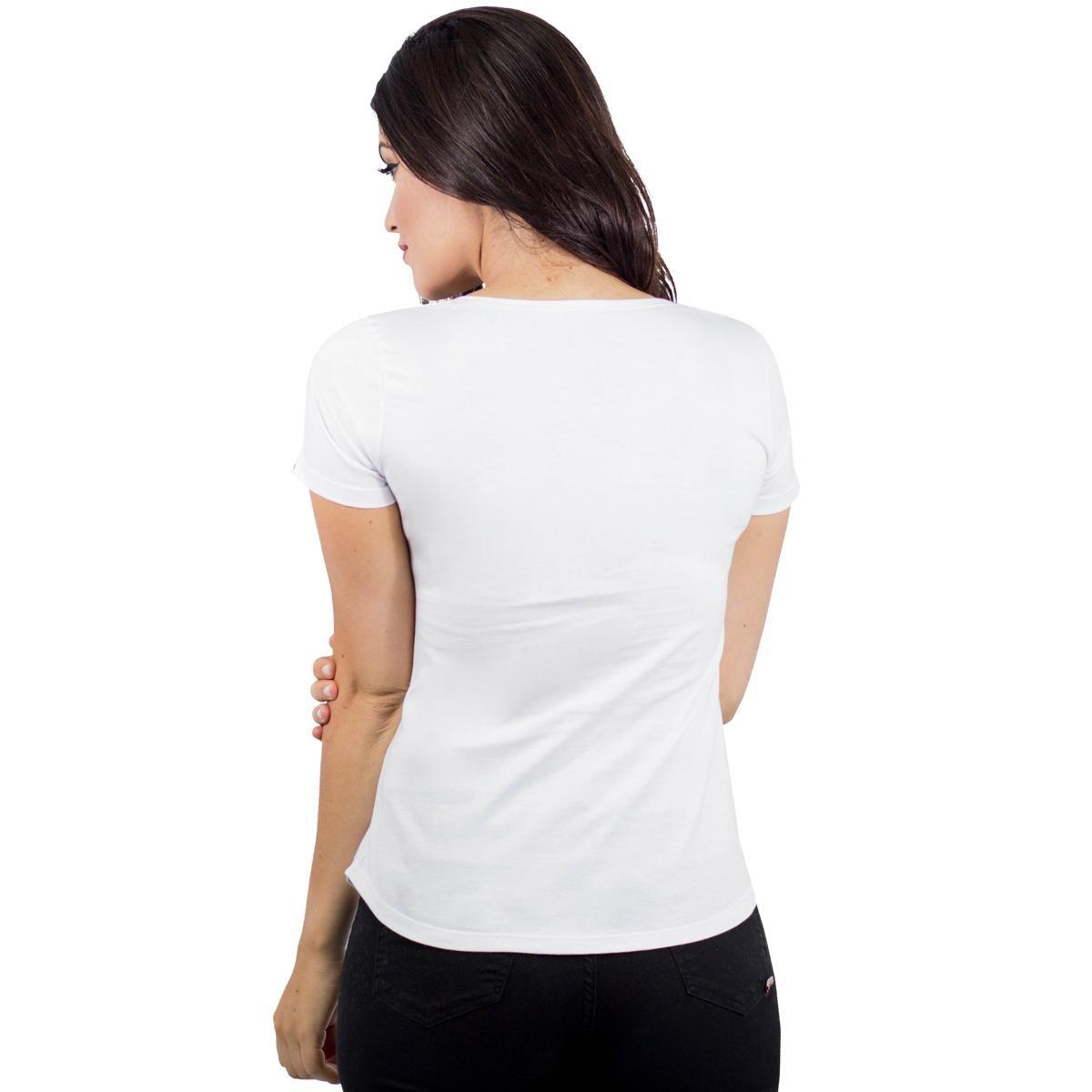 Camiseta Stripe Camiseta Branco Alfa Alfa Candy Candy pESwqS