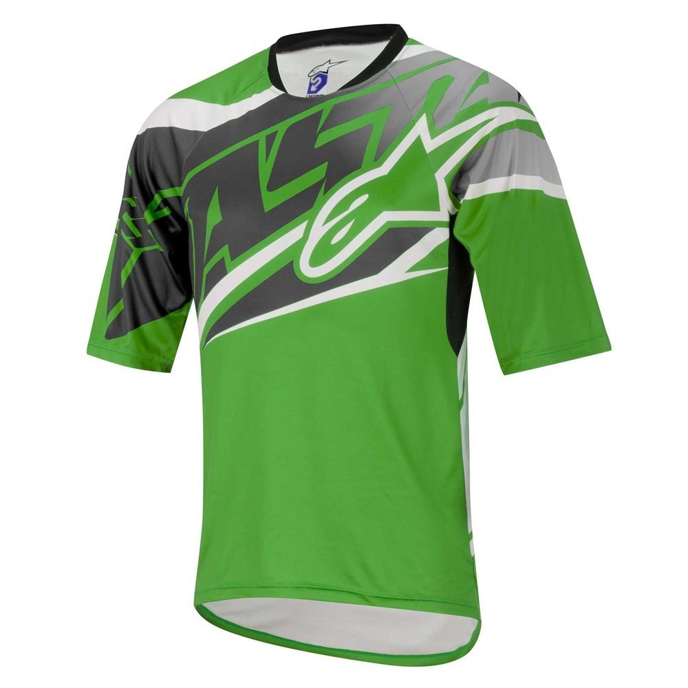 Camiseta Verde Camiseta Verde Alpinestars Camiseta Verde Sight Alpinestars Sight Camiseta Sight Alpinestars OxqTwA4dCd