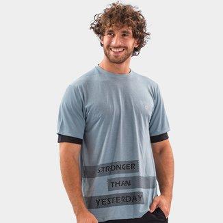 Camiseta Área Sports Jester Masculina
