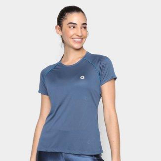Camiseta Área Sports Movement Feminina