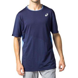 Camiseta Asics Club Masculina