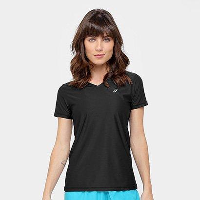 Camiseta Asics Core Pa II Feminina